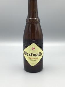 Westmalle - Tripel (11.2oz Bottle)